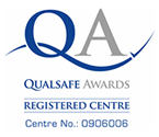 QA - QualSafe Awards Registered Centre