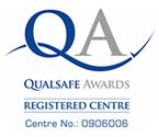 QA - QualSafe Awards Registered Centre
